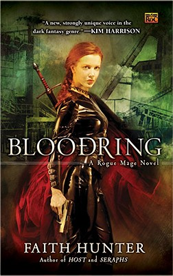 Bloodring (Thorn St. Croix), Hunter, Faith