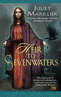 Heir to Sevenwaters, Juliet Marillier