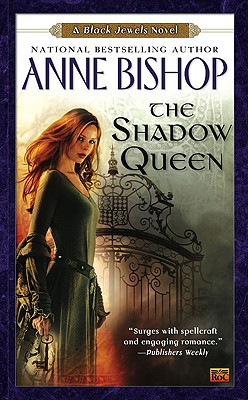 Image for The Shadow Queen: A Black Jewels Novel