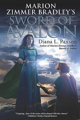 Image for Marion Zimmer Bradley's Sword of Avalon
