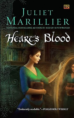 Image for Heart's Blood (Roc Fantasy)