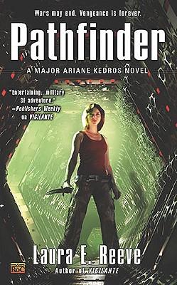 Image for Pathfinder: A Major Ariane Kedros Novel