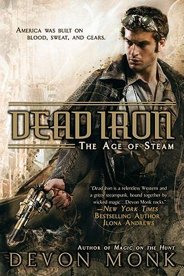 Image for Dead Iron: The Age of Steam (Cedar Hunt)