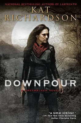 Image for Downpour