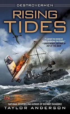 Image for Rising Tides: Destroyermen