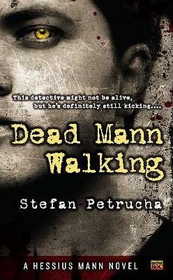 Image for Dead Mann Walking: A Hessius Mann Novel