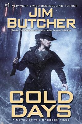 Image for Cold Days: A Novel of the Dresden Files