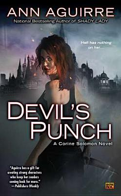 Image for DEVIL'S PUNCH CORINE SOLOMON #004