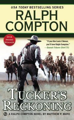 TUCKER'S RECKONING, Compton, Ralph