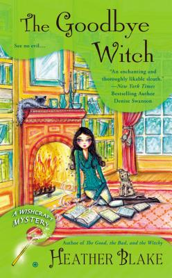 Image for Goodbye Witch, The