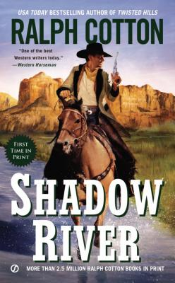 Image for Shadow River (Ralph Cotton Western Series)