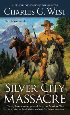 Image for Silver City Massacre