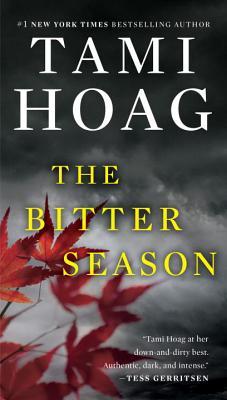 Image for The Bitter Season