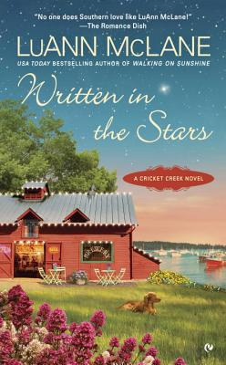 Image for Written in the Stars: A Cricket Creek Novel