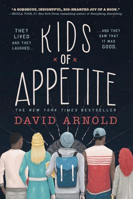 Image for Kids of Appetite