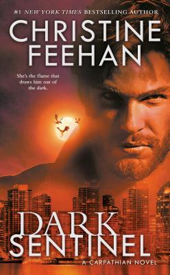Image for Dark Sentinel (Carpathian Novel, A)