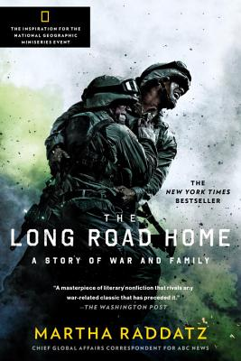 Image for The Long Road Home (TV Tie-In): A Story of War and Family