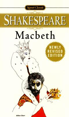 Image for MACBETH NEWLY REVISED EDITION
