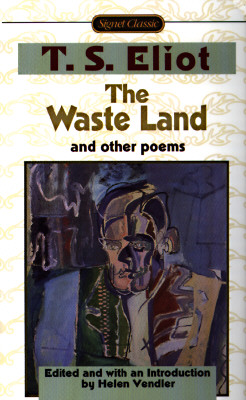 Image for Waste Land and Other Poems