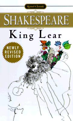 Tragedy of King Lear, WILLIAM SHAKESPEARE, RUSSELL A. FRASER