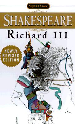 Richard III (Signet Classics), Shakespeare, William