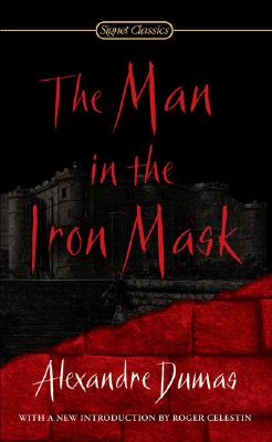 Image for The Man in the Iron Mask (Signet Classics)