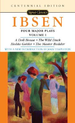 Image for Four Major Plays, Volume I (Signet Classics)