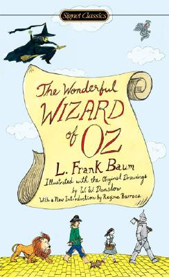 Image for The Wonderful Wizard of Oz (Signet Classics)