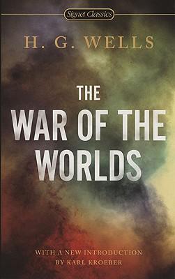 WAR OF THE WORLDS, WELLS, H.G.