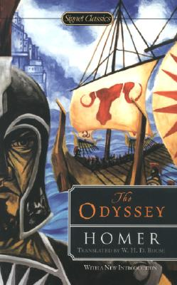 The Odyssey (Signet Classics), Homer