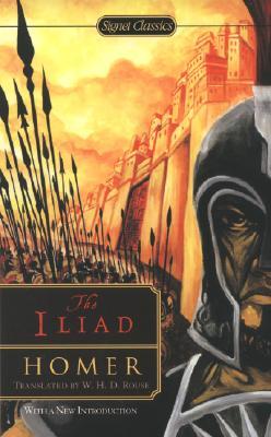 The Iliad, Homer