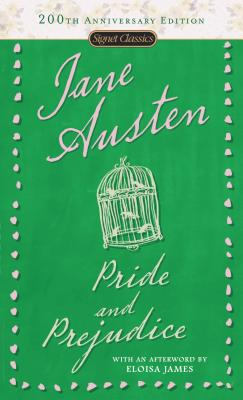 Image for Pride and Prejudice (200th Anniversary Edition) (Signet Classics)
