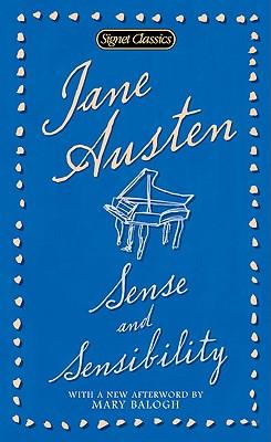 Sense and Sensibility (Signet Classics), Jane Austen