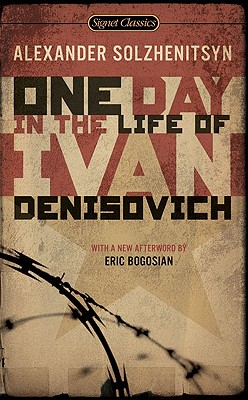 Image for One Day in the Life of Ivan Denisovich (Signet Classics)
