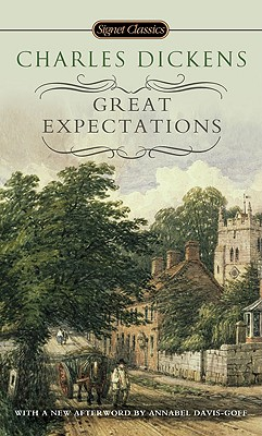 Great Expectations: 150th Anniversary Edition (Signet Classics), Charles Dickens