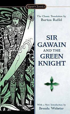 Image for Sir Gawain and the Green Knight (Signet Classics)