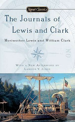 Image for The Journals of Lewis and Clark