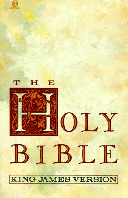 Image for The Holy Bible: King James Version (Meridian S)