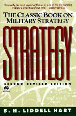 Image for Strategy: Second Revised Edition (Meridian)
