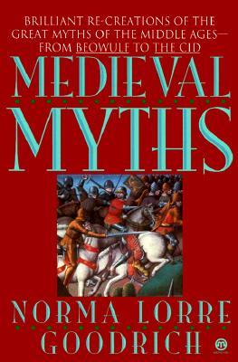 Image for Medieval Myths