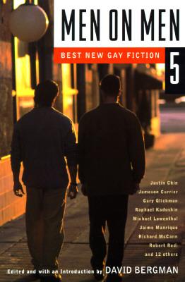 Image for MEN ON MEN 5 BEST NEW GAY FICTION