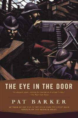 The Eye in the Door, Barker, Pat