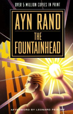 The Fountainhead, Ayn Rand