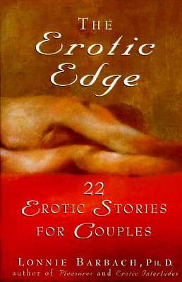 Image for Erotic Edge: 22 Erotic Stories for Couples