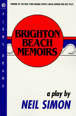 Brighton Beach Memoirs, Neil Simon