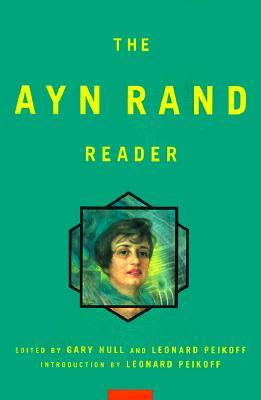 Ayn Rand Reader, Ayn Rand