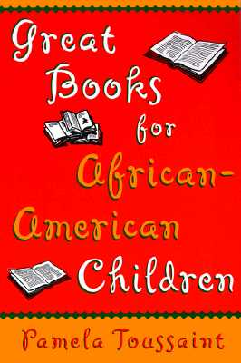 Image for Great Books for African-American Children