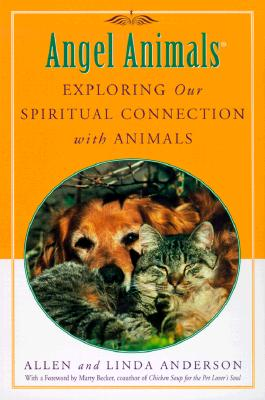 Image for Angel Animals: Spiritual Lessons Animals Teach Us