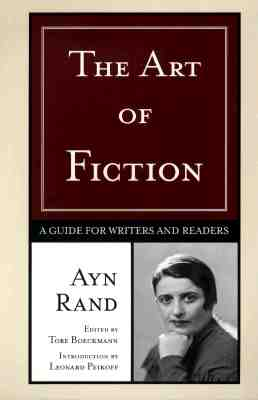Image for Art of Fiction: A Guide for Writers and Readers