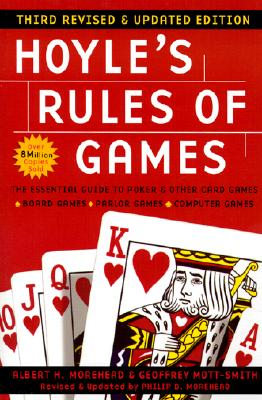 Image for Hoyle's Rules of Games
